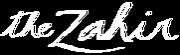 The-Zahir-logo